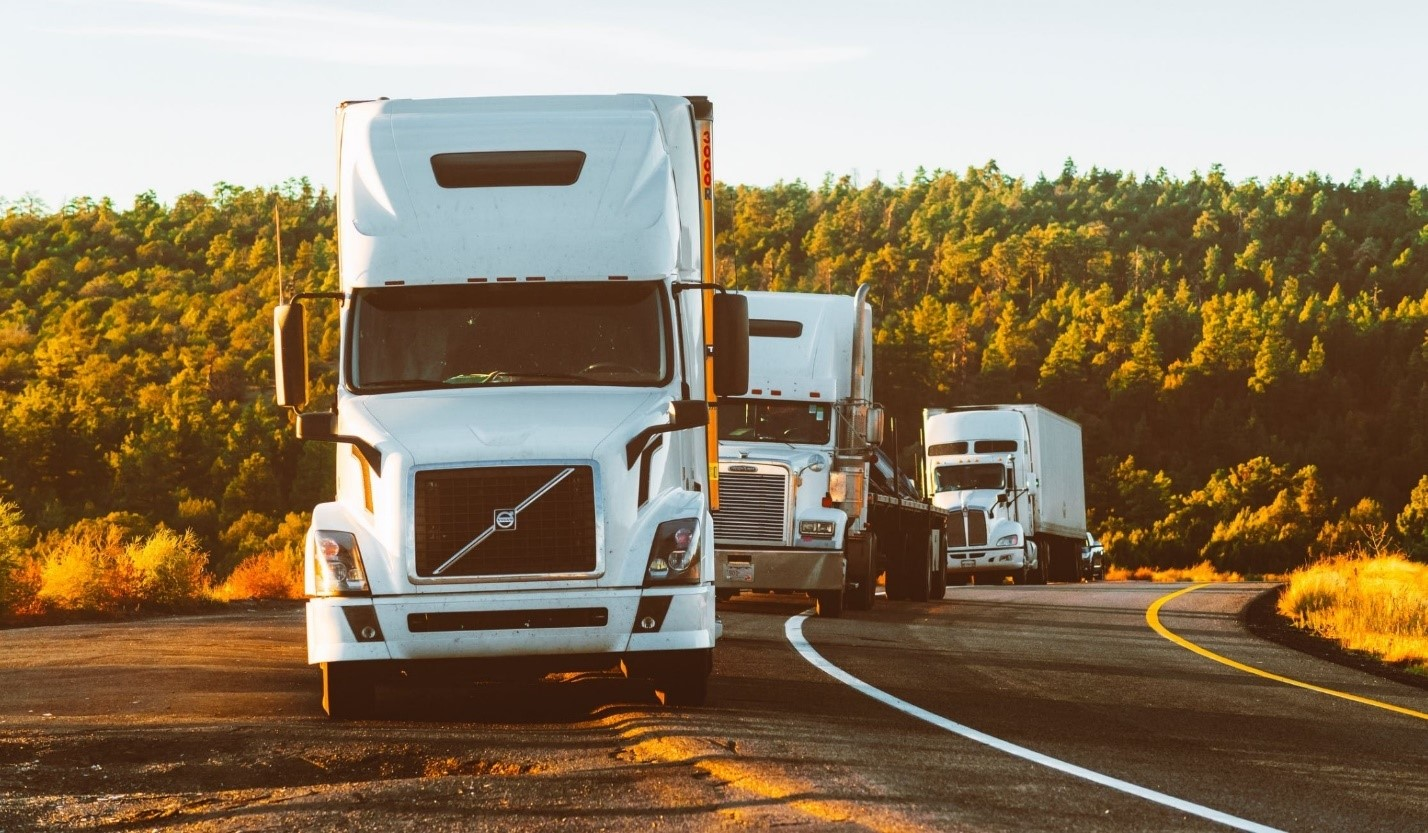 dreyev | Commercial Auto Prepare for a Smarter Comeback