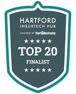 Hartford Insurtech Award 2017