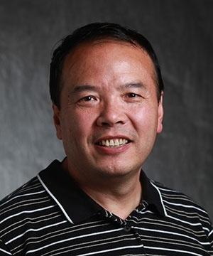 Qiang Ji