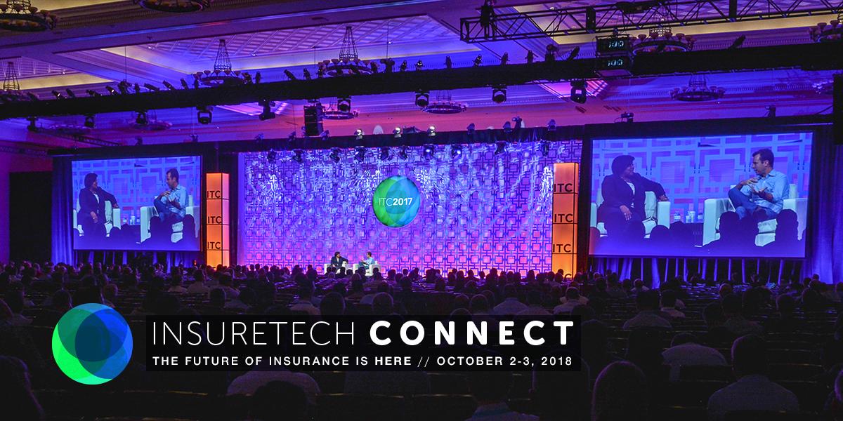 InsureTech Connect 2018, Las Vegas