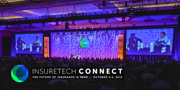 InsureTech Connect 2018, Las Vegas