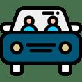 Passenger car v4