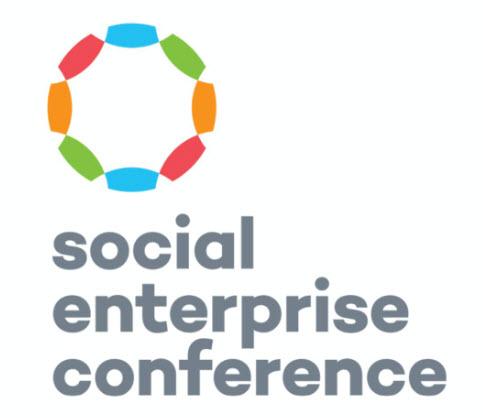 Social Enterprise Conference, Boston